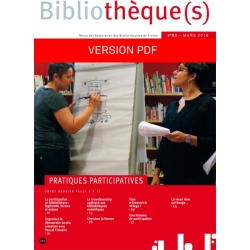Pratiques participatives (version PDF)