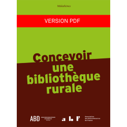 Concevoir une bibliothèque rurale (version PDF)