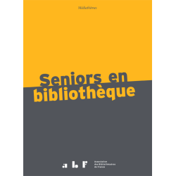 Seniors en bibliothèque